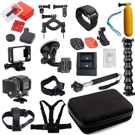 10 Accessories For by Best 10 Gopro Accessories For 2015