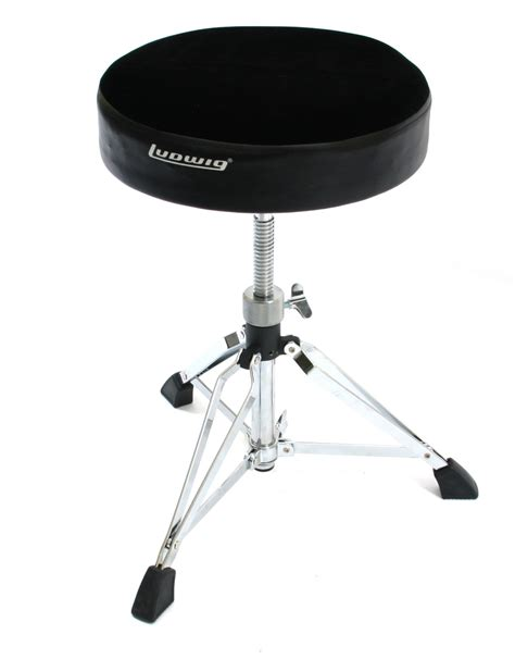 ludwig l348th drum stool