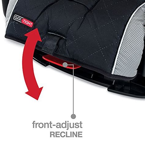 britax second seat 2016 britax frontier clicktight combination harness 2 booster