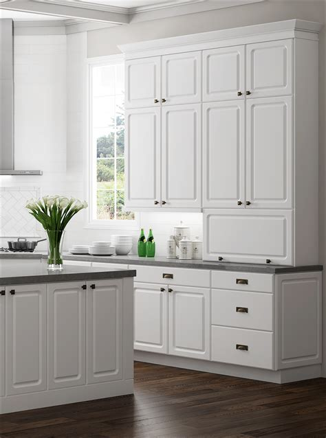hton bay designer series designer kitchen cabinets