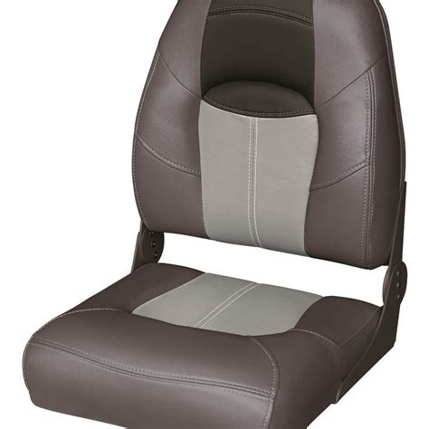 wide back to back boat seats 8wd1461 860 high back boat seat 17 quot wide fishing seats