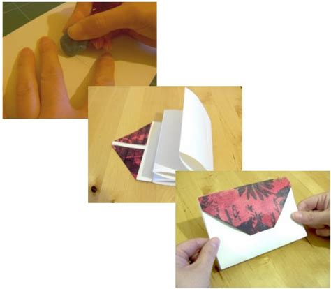 how to make a letter envelope things to make and do make an all in one letter envelope