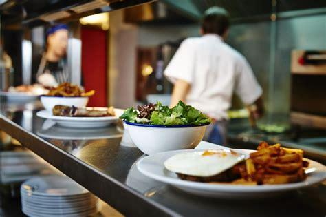 la cocina rpida de c 243 mo iniciar un negocio de comida con poco dinero 10 pasos