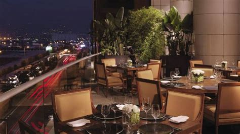 romantic restaurants  lebanon  impress