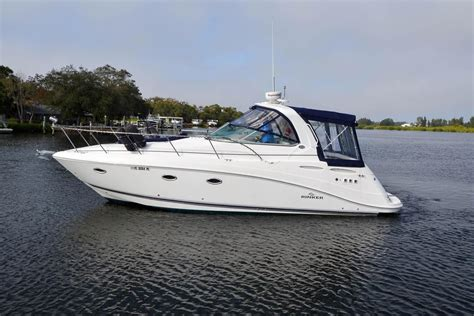 rinker boats norge 2007 rinker 350 express cruiser power boat for sale www