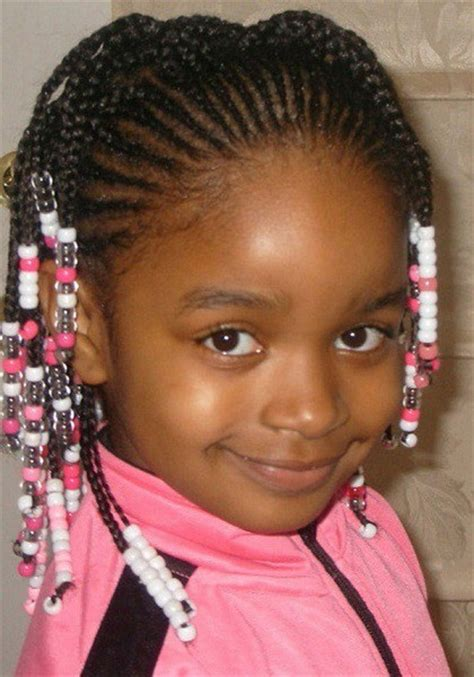 Childrens Hairstyles Braids by 40 Funky Braided Hairstyles For Hairstylec