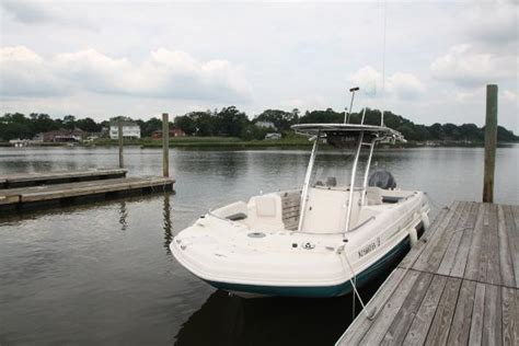 used hurricane boats for sale in maryland used hurricane 231 boats for sale boats
