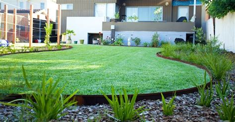 backyard landscaping perth perth landscaping landscaping services local experts