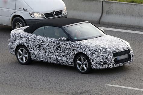Audi A4 Erlk Nig by Erwischt Erlk 246 Nig Audi A3 Cabrio Offene Kfansage
