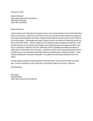 Resignation Letter Hoa Resignation Letter Format Awesome Board Member Resignation Letter From A Volunteer Professional