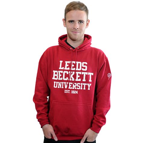 Leeds Beckett Mba Accreditation by Hoodie Chilli