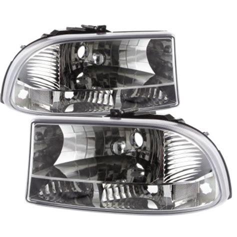 2003 dodge dakota headlights dodge dakota 1997 2004 chrome clear one headlights