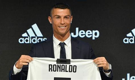 ronaldo juventus why cristiano ronaldo juventus s reveals about utd and real madrid football