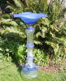 Garden Glass Glass Garden Photograph Recycled Glass Garden
