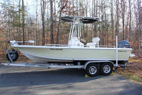 tidewater bay boats the hull truth sold 2008 tidewater bay max 2100 sold the hull truth
