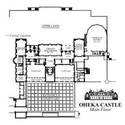 Oheka Castle Floor Plan oheka castle floor plan images