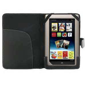 nook color cases for barnes and noble nook tablet nook color folio