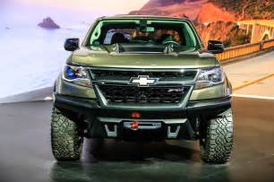 chevrolet colorado zh2 the us fuel cell