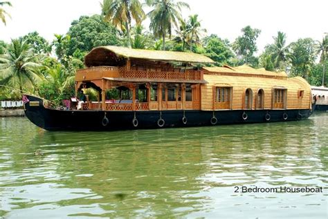 allepey house boat indraprastham houseboat alleppey reviews photos offers