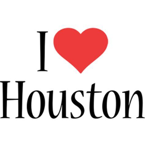 Design Logo Houston   houston logo name logo generator i love love heart