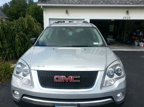 weight of gmc acadia how much weight can a gmc acadia tow autos post