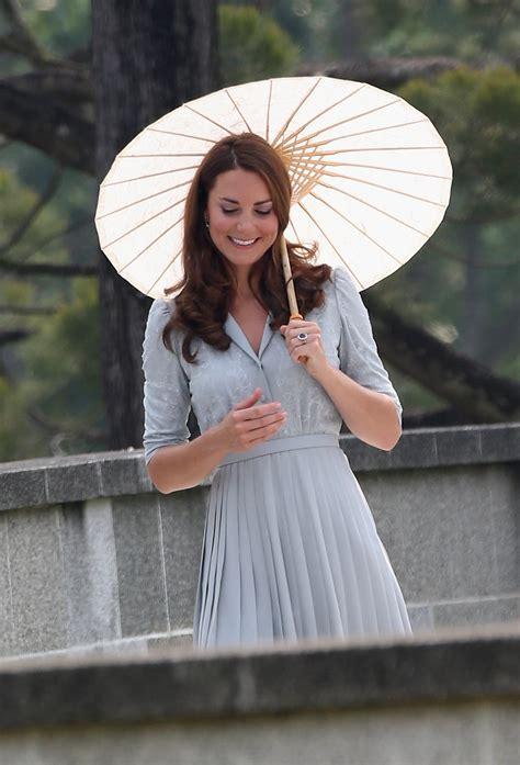 Kate Umbrella kate middleton profile biography pictures news