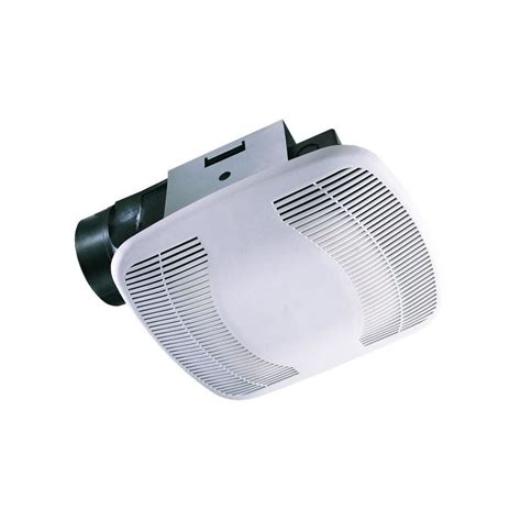 air king bathroom exhaust fans air king bfq110 white 110 cfm 3 5 sone exhaust fan with