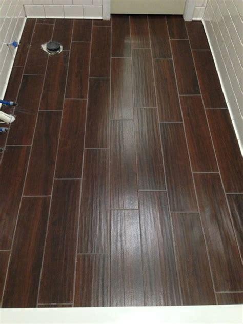 rustic tile bathroom subway tile bathroom rustic bathroom new york by deep contracting remodeling