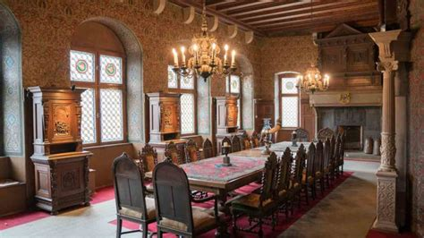 castle room is cochem castle worth visiting rick steves was wrong getting sted