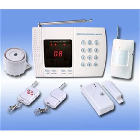 security systems auto home and office security