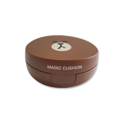 Harga Missha M Line Friends Magic Cushion Special Edition missha line friends edition m magic cushion special set