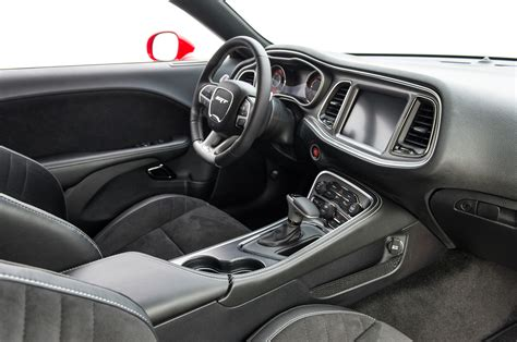 Dodge Challenger 2015 Interior by Totd 2015 Dodge Charger Srt Hellcat Or Challenger Hellcat