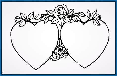 imagenes para colorear de corazones imagenes de dibujos para colorear con numeros archivos