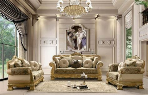 formal sofas for living room salones cl 225 sicos ideas para su decoraci 243 n