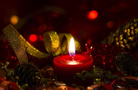 magia candele natale recuperiamo la magia di un tempo denso e lento