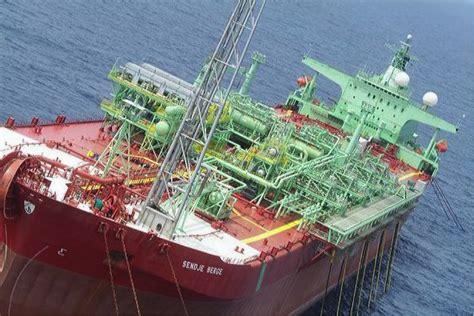catamaran nigeria limited isps code certification of addax petroleum s fpso sendje