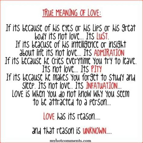 origin of the word love true meaning of love quotes like success