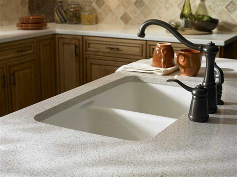 White Corian Countertop by Dupont Corian 174 In White Flickr Photo