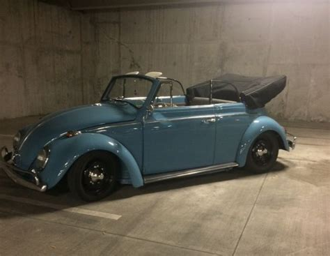 volkswagen convertible bug 6083172 1964 volkswagen beetle convertible vw bug