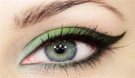 imagenes de ojos verdes maquillados best eye makeup ideas for green eyes pretty designs