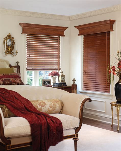 Wood Window Treatments Wood Blinds 3 Blind Mice Window Coverings