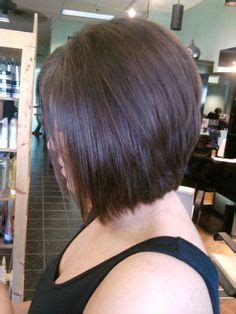 short stacked haircut so fun michele busch short hairstyles shorts and hair on pinterest