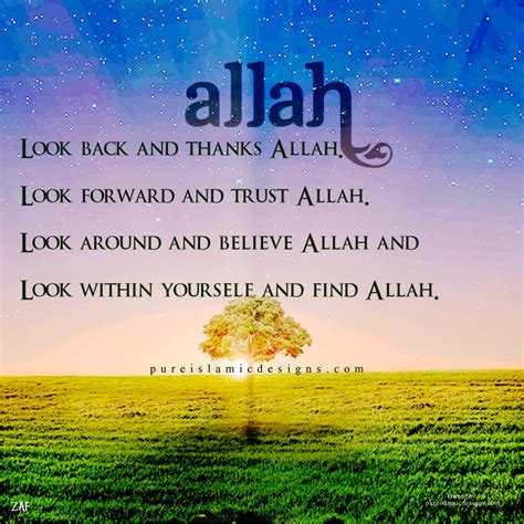 quotes for allah quotes quotesgram