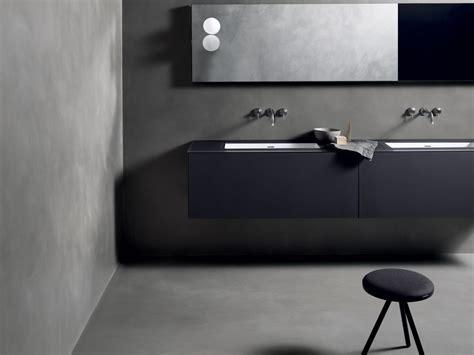 pavimenti in resina kerakoll pavimento continuo con texture in calce tadelakt