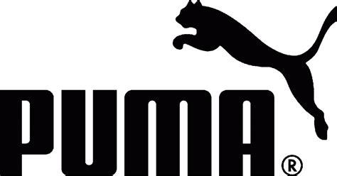 history   logos  puma logos