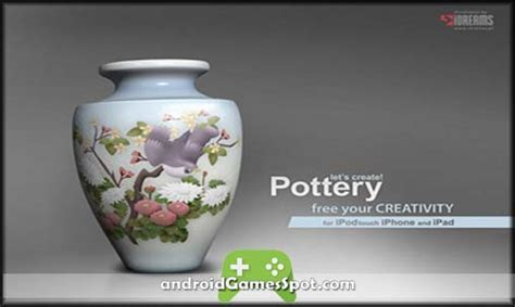 pottery apk pottery apk version lets create pottery apk v1 5 2 mod money free free