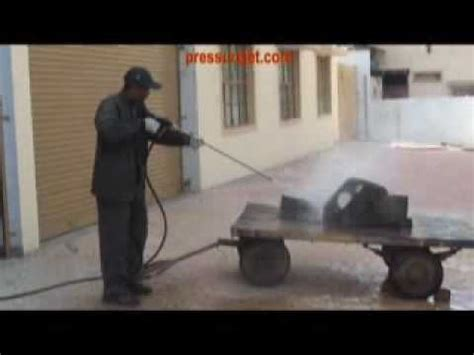 Ez Jet Water Cannon Unboxing high pressure water jet cleaning water jet cleaner mu
