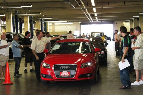 auto auctions run list auctions in motion