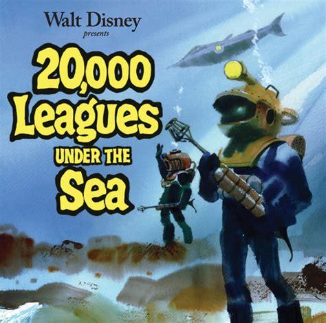 20000 leagues under the 20 000 leagues under the sea