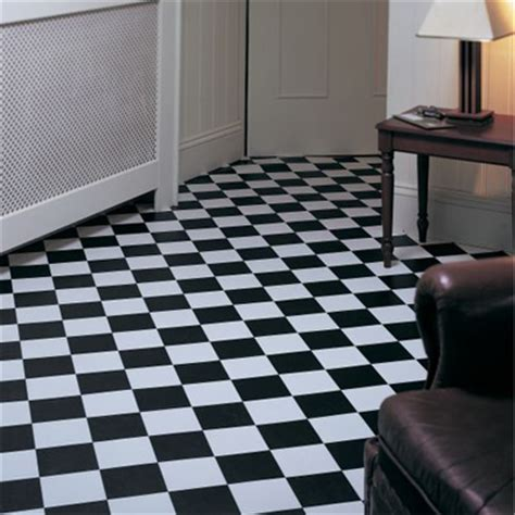 black and white vinyl flooring roll black and white